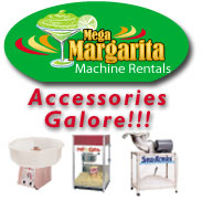 Popcorn Machine Rental Los Angeles