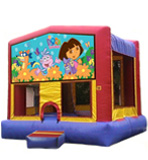 Bounce House Rentals