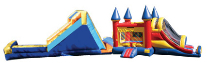 Bounce House Rental Los Angeles