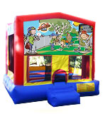 Bounce Houses for Rent