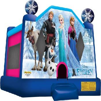 13x13 Frozen