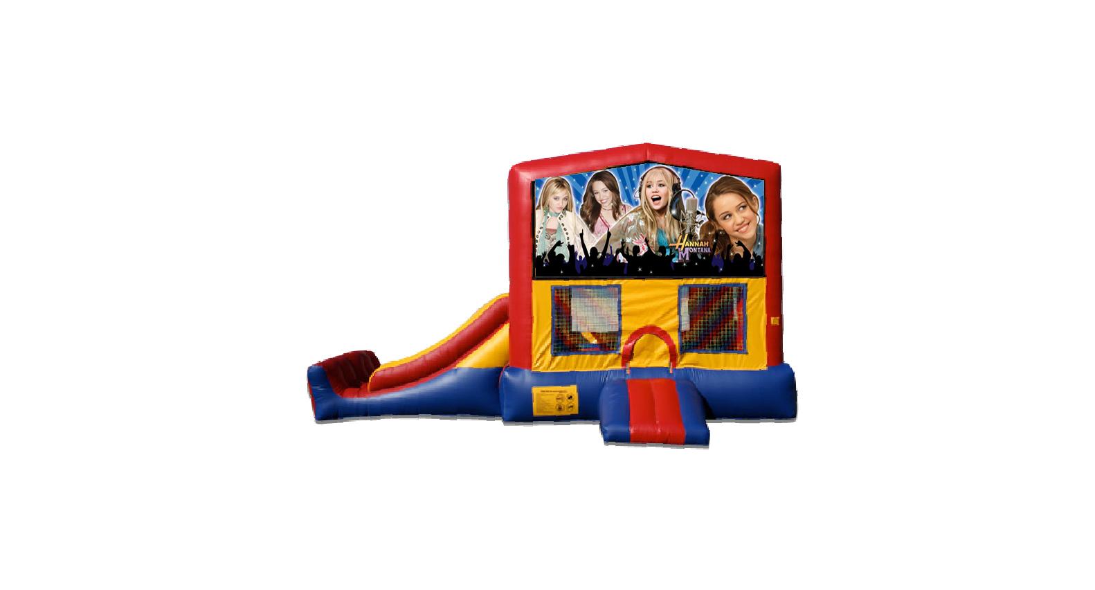 Hannah Montana 3 in 1 Mini Slide
