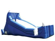 9 FT Wave Slide