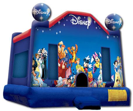 World Of Disney 13 x 13