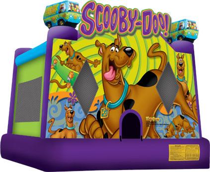 Scooby 13X13