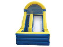 18 FT Slide-Dry Only