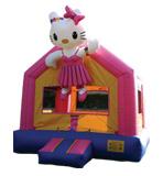 Hello Kitty 13X13 3D