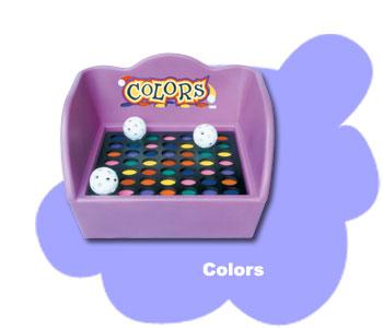 Color Carnival Game