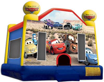 Cars 13x13 NJ