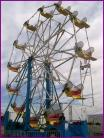Farris Wheel JE 42