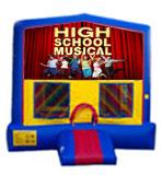 13x13 High School Musical