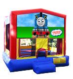 13x13 Thomas the Tank