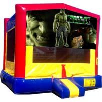 13x13 Hulk