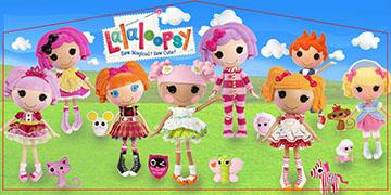 LaLa Loopsy
