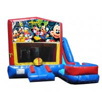 Mickey Mouse & Friends 4 in 1 Space Saver