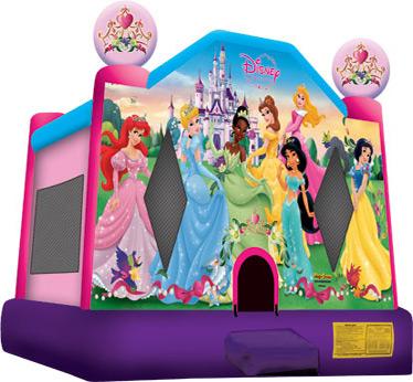 Princess Disney NJ