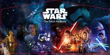 Starwars 2 New