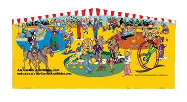13x13 Carnival