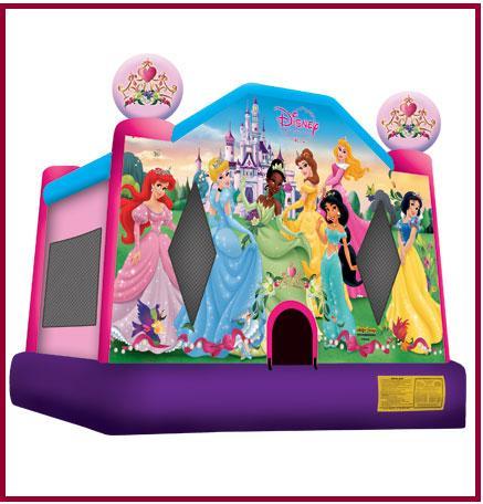 13x13 Princess (Disney)