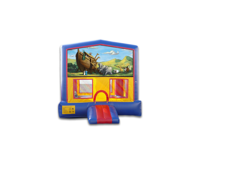 15x15 Noah's Ark