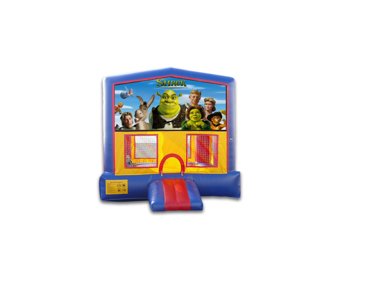 13x13 Shrek