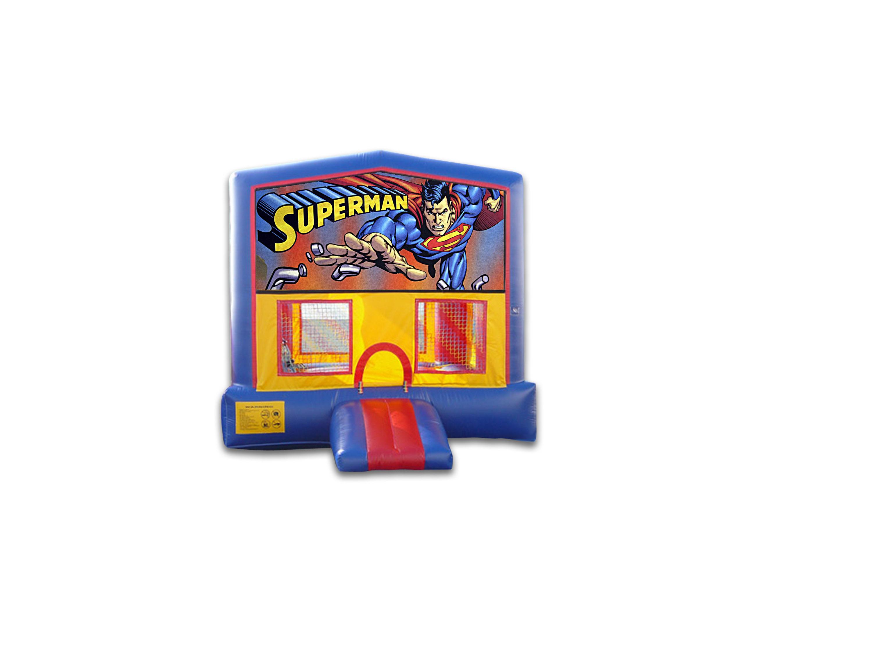 15x15 Superman