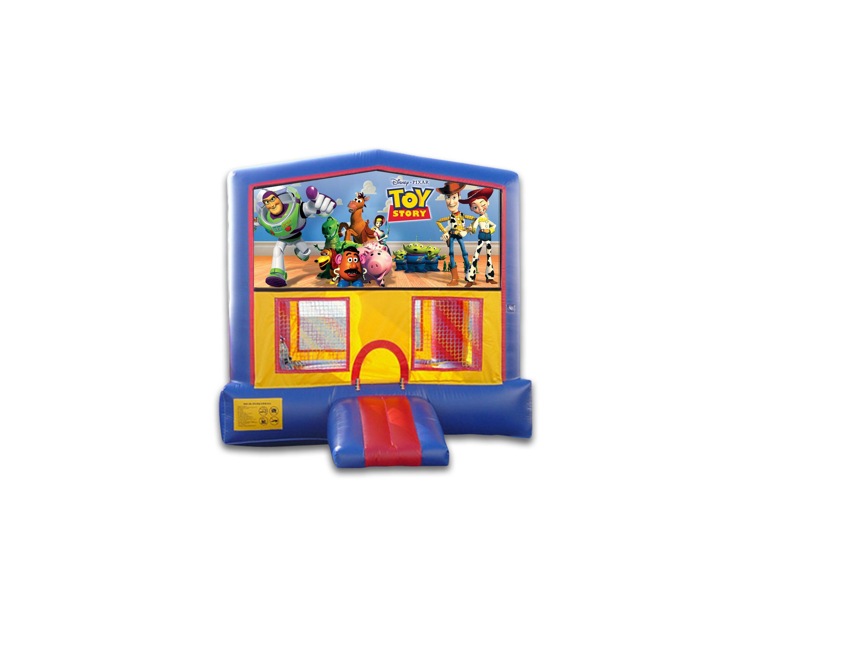 15x15 Toy Story