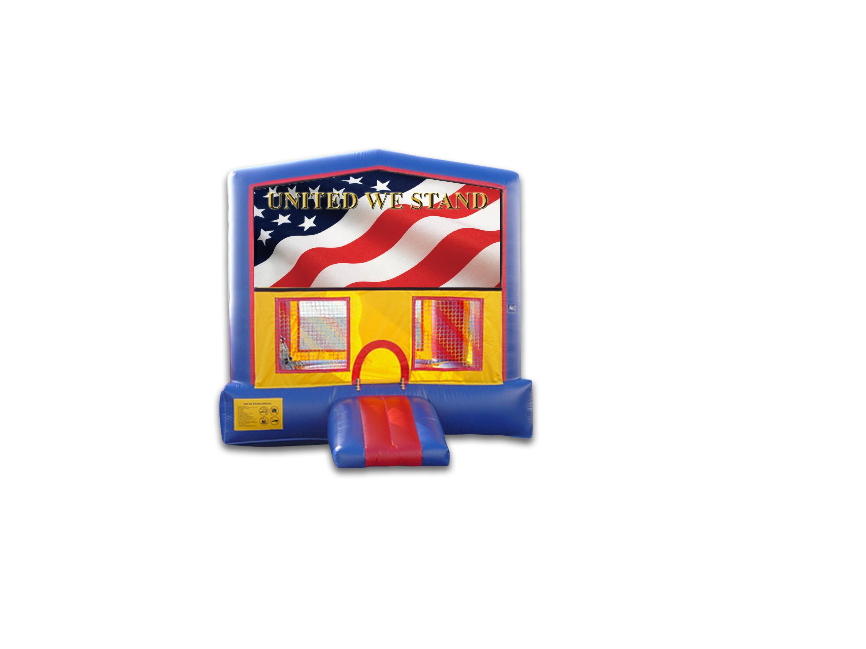 15x15 American Flag #1