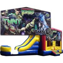 Ninja Turtles 4 in 1 Jumbo Slide