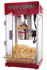Popcorn Machine (50 bags, 6 pks corn)