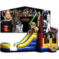 Star Wars 4 in 1 Jumbo Slide