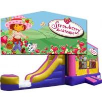 Strawberry Shortcake 4 in 1 Jumbo Slide