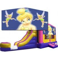 Tinkerbell 4 in 1 Jumbo Slide