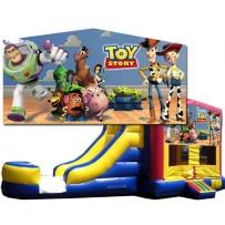Toy Story 4 in 1 Jumbo Slide