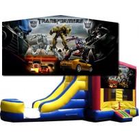 Transformers 4 in 1 Jumbo Slide