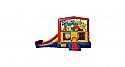 Angry Birds 3 in 1 Mini Slide