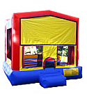 15 X 15  Modular Bouncer Choose From Over 100 Themes