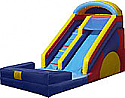 18 FT Slide #1 wet and dry (WET OR DRY) $50 EXTRA FOR WET