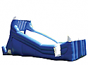 9 FT Wave Slide (WET OR DRY) $50 EXTRA FOR WET #S15