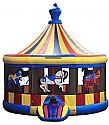 Large Carousel Jumper