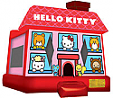 13x13 Hello Kitty NJ